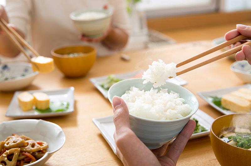 適正体重の維持と食事管理が特に大切