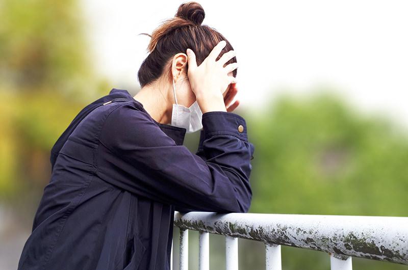 急に起こった激しい頭痛は要注意